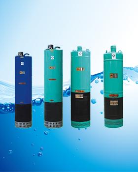 潜污泵的选型过程
