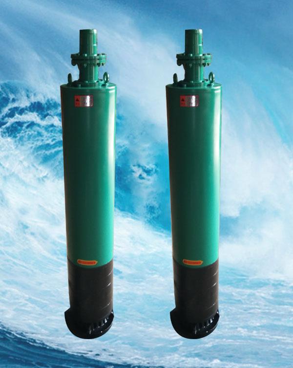 山西潜水泵