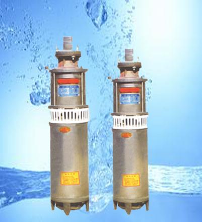 QSF系列耐腐潜水电泵